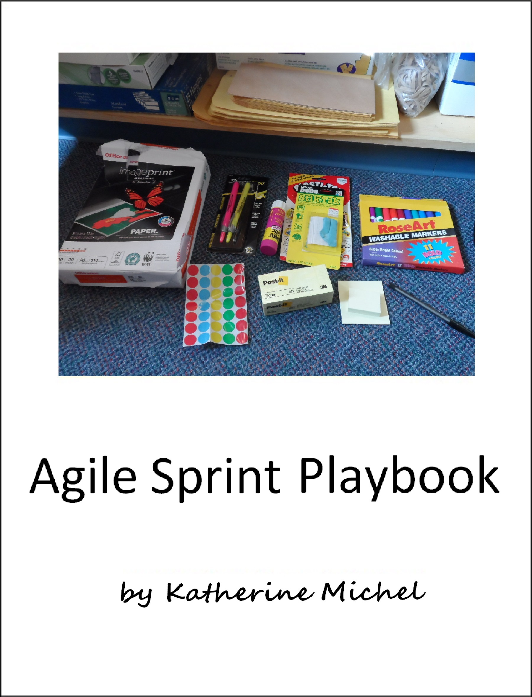 Agile Sprint Playbook 183 Gitbook Legacy
